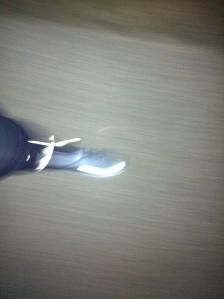20120129 shoe running